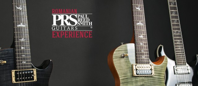 The Romanian PRS Experience – Episodul 1